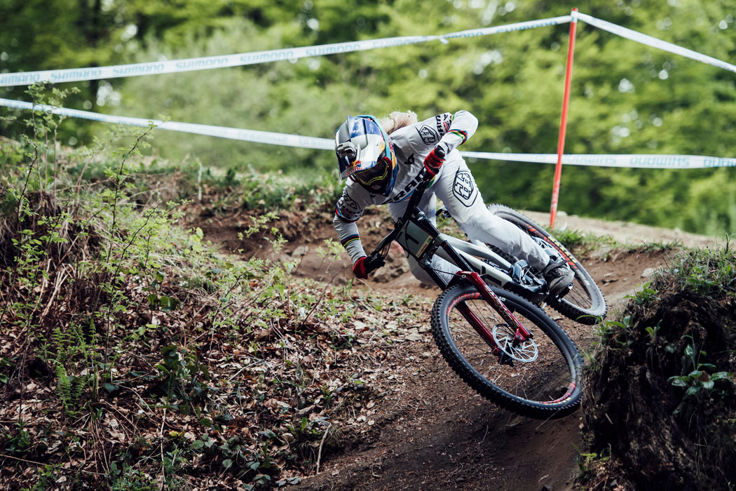 DH World Cup Maribor