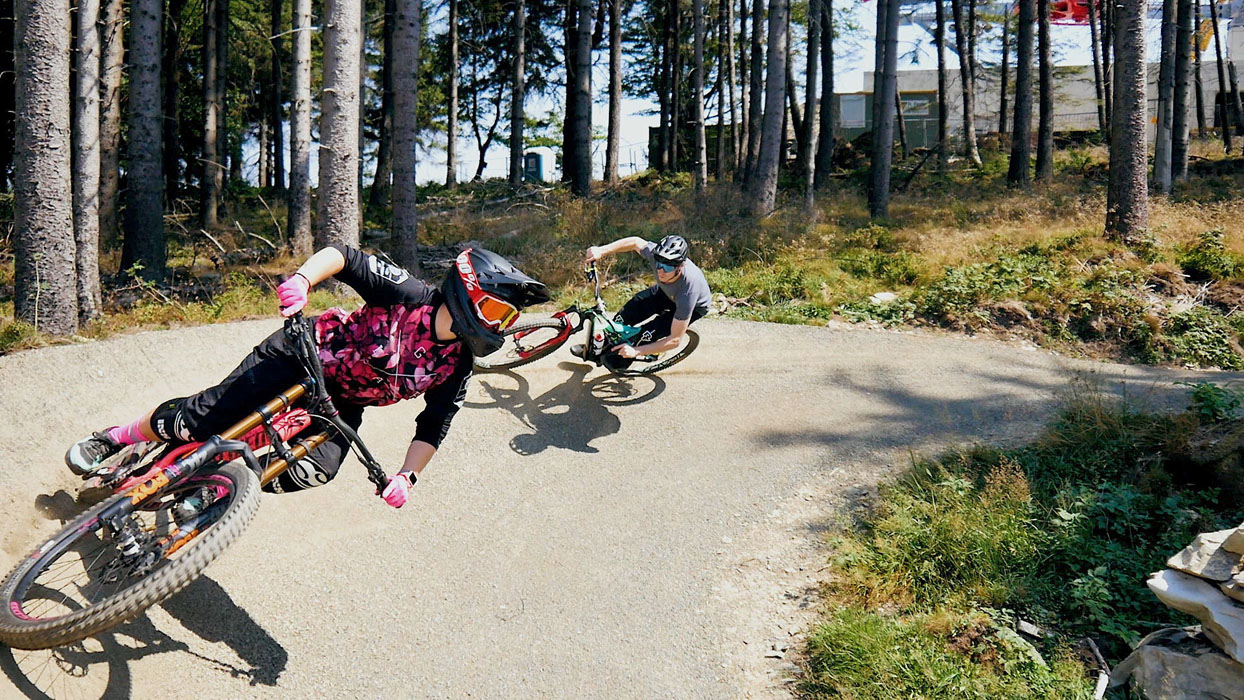 Flowtrail Bikepark Willingen