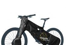 Dirtlej Bikewrap