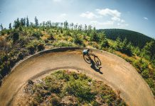 MTB ZONE Bikepark Willingen
