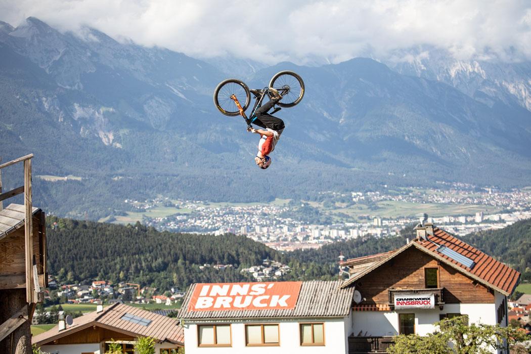 Crankworx Innsbruck 2019