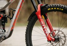 RockShox Lyrik Ultimate