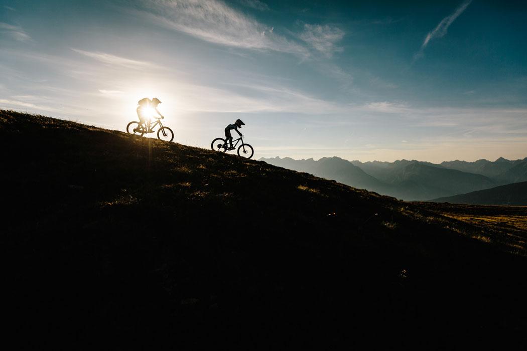 Bikepark Serfaus-Fiss-Ladis