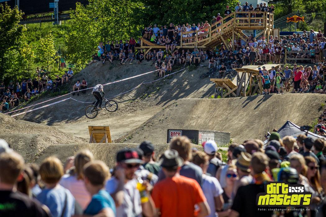 iXS Dirt Masters Festival