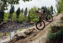 World Cup Albstadt