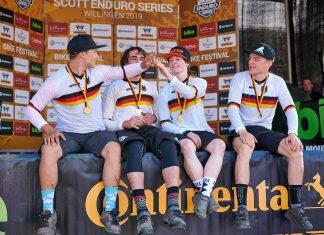 Deutsche Enduro Meisterschaft 2019