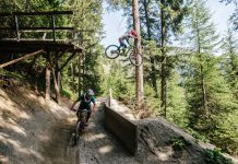 Bikepark Seraus-Fiss-Ladis