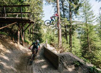 Bikepark Seraus-Fiss-Ladis