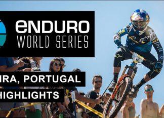 EWS MAdeira Highlights