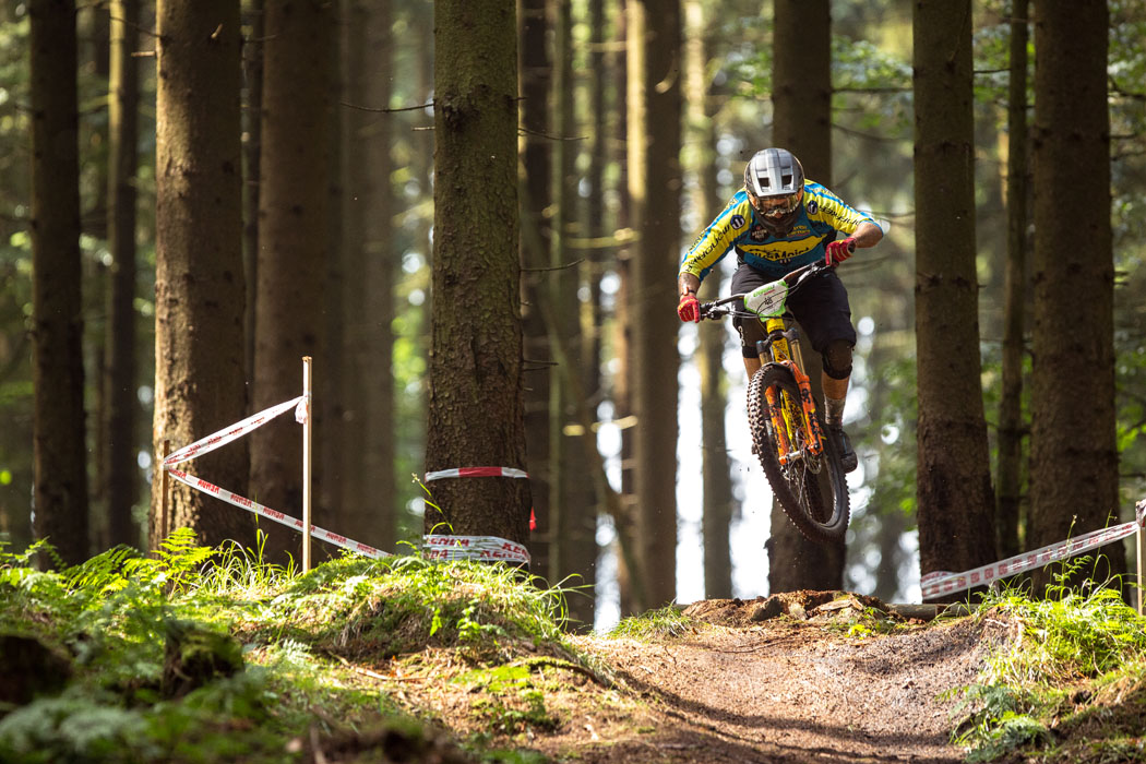Enduro One in Roßbach