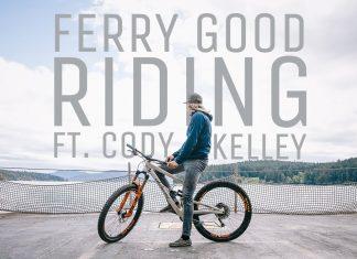 Cody Kelley