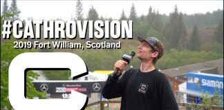 Fort William Trackwalk