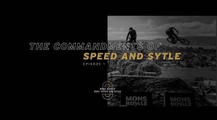 Commandments of Mons Royale