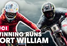 Fort William Winning Runs