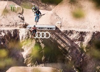 Audi Nines MTB 2019 Sam Pilgrim